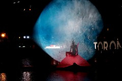 DSC01839 (Moodycamera Photography) Tags: toronto nuitblanche night water cityhall picture fountain 2016 campbellhouse books light dundassquare sun nathanphillipssquare pneuma death