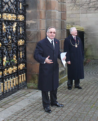 Gordon Matheson - Gates Opening - 11 Nov 2011