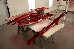 "1969 Dynacorn Camaro • <a style=""font-size:0.8em;"" href=""http://www.flickr.com/photos/85572005@N00/8617738370/"" target=""_blank"">View on Flickr</a>"
