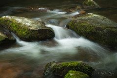 A Symphony (John C. House) Tags: motion water nikon tennessee nik nationalparks smokies everydaymiracles d700 johnchouse