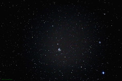 130405 E C60 C61 (Fernando.Augusto.Lopes) Tags: astrometrydotnet:version=14400 astrometrydotnet:id=alpha20130428353773 astrometrydotnet:status=solved eos6d ngc4038 c60 antennaeringtail ngc4039 c61 antennae ngc4027