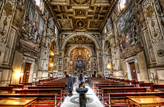 """Santa Susanna alle Terme di Diocleziano • <a style=""""font-size:0.8em;"""" href=""""http://www.flickr.com/photos/89679026@N00/8637599683/"""" target=""""_blank"""">View on Flickr</a>"""