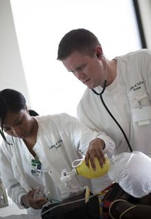 EMT/Nursing Pediatric Emergency Simulation - A...