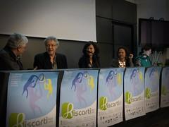 Riscarti Fest Forum (Enno de Kroon) Tags: rome art festival artist recycled exhibition artshow eggcubism ennodekroon riscarti riscartifest 环保的艺术