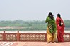 DSC_0111 (RedPoppy9) Tags: taj mahal inde indiennes