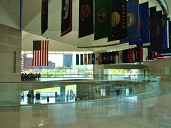 National Constitution Center a Philadelphia (costagar51) Tags: usa philadelphia america arte pennsylvania musei monumenti storia