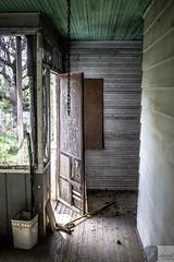 Abandoned Home (The Dying Light) Tags: abandoned ue urbex urbanexploration urbexvirginia rural virginia decay rust ruins home jdavidphotography jdavidphotos exploration weatherchannel travel weatherchanneltravel cnntravel