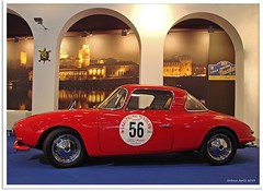 Techno Classica 2013 in Essen - Alfa Romeo