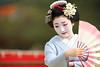 Trad Japan (Teruhide Tomori) Tags: portrait japan dance kyoto performance maiko 京都 日本 kimono tradition japon odori 着物 踊り 舞妓 日本髪 canonef300mmf28lis 伝統文化 kanoka canoneos5dmarkⅲ
