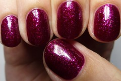 Zoya Roxy ZP263 (AMS1929) Tags: swatch zoya nail polish swatches lacquer