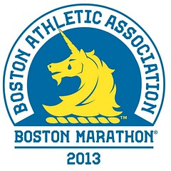 crying unicorn (misconmike) Tags: boston logo athletic marathon crying modified tear bombs unicorn baa bombing association deaths 2013