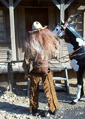 brown fringed chaps b (amyj67074) Tags: cowboy chaps 16scaleactionfigures