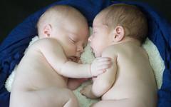Newborn - Nathan e Davi (Mercia Frana) Tags: newborn fotografia bebes recemnascido