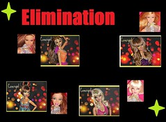 Elimination! (barbie.basfash2013) Tags: barbie barbiemidge barbiebasics barbiesoinstyle barbiestacie barbiemarisa barbiefashionsita barbiesassysportyteresa