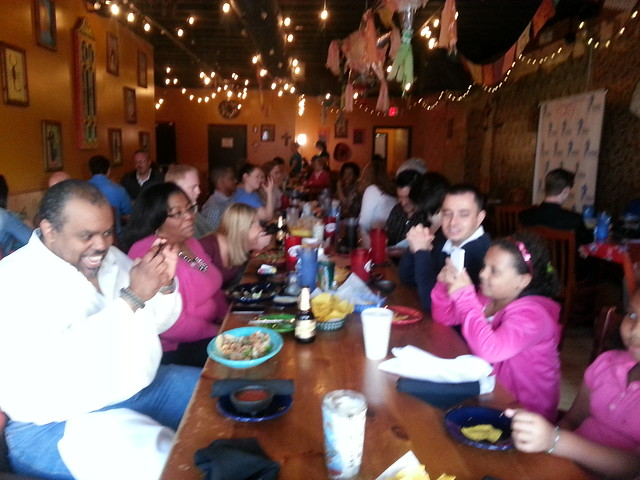 4SqDay 2013 SMTULSA Meetup at El Guapos Cantina (28)