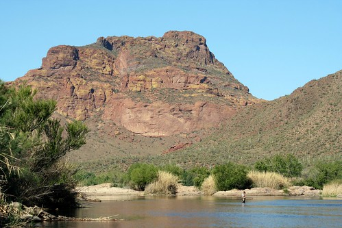 Salt River Fishing