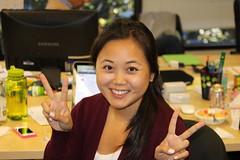 Jenny (Sensaet) Tags: office company startup paloalto siliconvalley app photosharing cooliris photosha