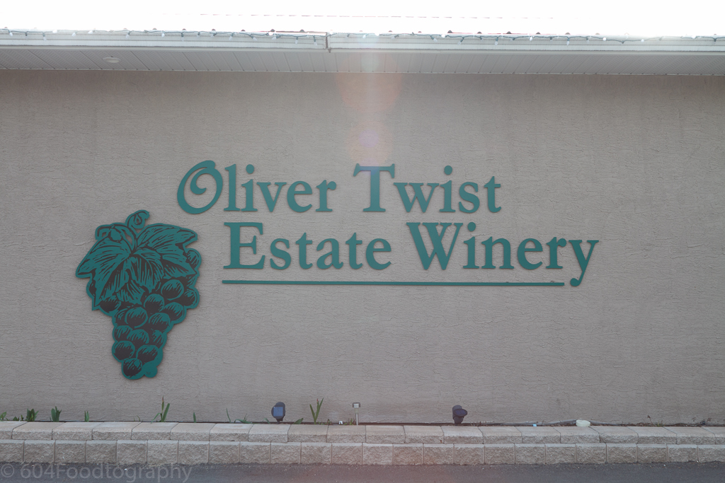 Oliver Twist Estate Winery
