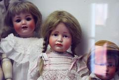 (DimasVedovato) Tags: germany münchen bonecas dolls alemanha spielzeugmuseum munique