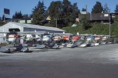 N4682U and other Cessna floats (Paul Thallon - Aviation Photos) Tags: s60 seaplane cessna floats floatplane keh 180g kenmoreairharbor n4682u 18051382
