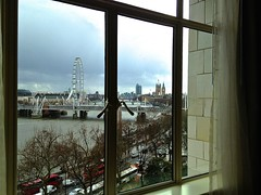 Monet Suite View (MagellanPR) Tags: london hotel bigben theriverthames suite impressionist claudemonet thelondoneye thethames thesavoy thehousesofparliament thepalaceofwestminster luxuryhotel thesavoyhotel impressionistpainter thesavoylondon themonetsuite