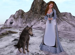 A Song of Ice and Fire 2 (Charisma Jonesford) Tags: truth sl fantasy secondlife ikon belleza redgrave slink embody themuses fantasyfaire