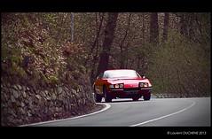 Ferrari 365 GTB/4 Daytona (Laurent DUCHENE) Tags: ferrari 365 daytona gtb4 tourauto 2013
