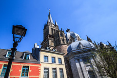 Der Aachener Dom / The Aachen cathedral  ( Unesco world heritage) (Frans.Sellies (off for a while)) Tags: world heritage germany deutschland site charlemagne unescoworldheritagesite unesco worldheritagesite list aachen unescoworldheritage aken sites worldheritage weltkulturerbe whs aixlachapelle humanidad patrimonio worldheritagelist welterbe kulturerbe patrimoniodelahumanidad heritagesite unescowhs patrimoinemondial werelderfgoed vrldsarv  ph004 heritagelist werelderfgoedlijst verdensarven img5566   patriomoniodelahumanidad    patriomonio