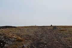 Pendle Trig Point (Aureol) Tags: trig pendlehill pendle trigpoint
