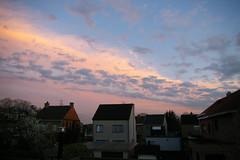 IMGP2765 (kasiarey) Tags: sky sundown belgium bazel