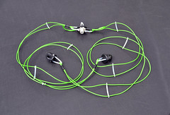 2W0DAA 6 METER 50 MHZ TWIN WIRE ELEMENT DIPOLE ANTENNA / AERIAL (pwllgwyngyll) Tags: 6 radio code wire hiking magic hill band twin ham hobby aerial communication made trail cw meter amateur tops antenna element shortwave mizuho morse ssb the sota dipole in kx2 qrp llanfairpwllgwyngyll 50mhz ft817nd kx1 elecraft kx3 2w0daa redwharfbay30thapril2013 mx50s