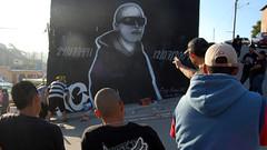 El Norteo + Circo Volador (elnorteo) Tags: streetart art mexicana mexico graffiti arte circo graphic social streetartist latinoamerica urbano latino murales frontera gangs periodico artecallejero arteurbano norteo volador noticiero elnorteo fronteramexico circovolador culturaurbana pandillas tijuanaborder mexicanwall streetartmexico alonsodelgadillo arteenlaciudad fronteratijuana arteurbanomexicano streetarttijuana muralesentijuana arteurbanotijuana graffititijuana graffitientijuana arteurbanosocial