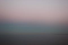 Atardecer en la playa del Albir (Juds.) Tags: sol atardecer mar no paz playa colores cielo vistas rosas calma horizonte armona azules gama amarillos filtros albir