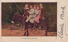 3. Always Room for One More (c.1905)