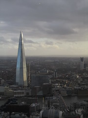 The Shard (M_Strasser) Tags: london architecture landscape architektur landschaft shardofglass theshard shardlondonbridge