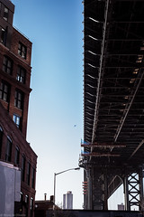 (@BrunodeOliveiraPhotography) Tags: park street new york bridge brazil usa ny building st brasil brooklyn canon john underground subway square de photography 50mm cathedral state uv central broadway 85mm ground divine empire times grip avenue 5th zero bruno 1740mm flatiron campos horizonte hoya belo t3i 6d oliveira