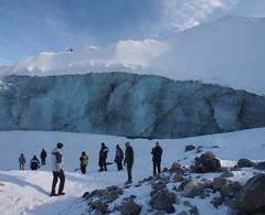 Marmor væg (:NFR:) Tags: greenland grønland icecap indlandsisen vestgrønland westerngreenland qeqqeta