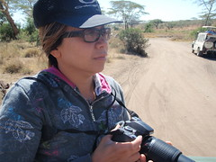 Official photographer (paulinep76) Tags: tanzania pauline