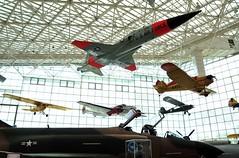 Museum of  Flight (MelindaChan^^) Tags: seattle usa museum washington aircraft flight mel melinda  chanmelmel melindachan