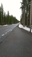 Follow the Yellowstone Road (sprout2008) Tags: yellowstone tetons