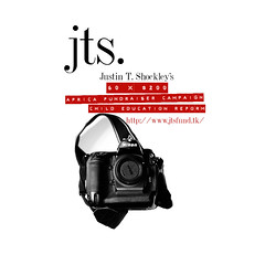 JTS 60 X $200 Fundraiser for Education Reform in Africa! Visit www.jtsfund.tk (JustinTshockley.com) Tags: africa justin fashion t photography for model education visit x 200 20 campaign fundraiser 60 jts reform shockley indiegogo wwwjtsfundtk