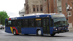 CDTA - Capital District Transportation Authority 9916 (Gerard Donnelly) Tags: bus albany autobus cdta