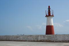 lighthouse (Car) Tags: lighthouse salvador farol monteserrat pontadohumait