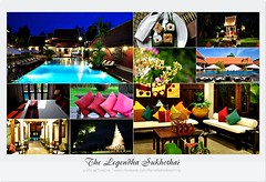 Legendha Sukhothai Hotel review by Maria_001