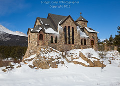 Saint Catherine of Siena Chapel at the St. Malo Retreat Center oustide of Estes Park, Colorado (Bridget Calip - Alluring Images) Tags: 2015 allenspark alluringimagesllc architecture blue blueskies bridgetcalip chapel church clouds colorado country cross estespark history landscape mtmeeker old outdoors park relaxing religion rockymountains rural saintcatherineofsienachapel scenic serene sky snow stmaloretreatcenter tranquil usa winter allrightsreserved america beautiful building catholic christ christian christianity copyrighted destinations dwelling exit fairy god historic historical holy insogna james jesus locations majestic nature picturesque religious scenery serenity spiritual stone tale tranquility worship
