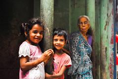 Children in the street (PiccolaSayuri) Tags: benares varanasi hindu children street india rajasthan haryana uttarpradesh madhyapradesh delhi mandawa bikaner jaisalmer jodhpur udaipur jaipur agra fathpursikri gwalior orchha khajuraho incredibleindia temples forts colours people faces