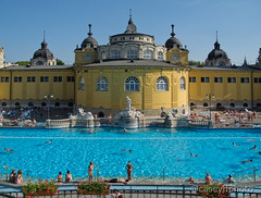 Szchenyi Thermal Bath - Budapest, Hungary (N+C Photo) Tags: budapest hungary nikon szchenyi thermal bath spa pools coolpix european europa sky cielo history historic old architecture architectural arquitectura architectuur europe water agua building structural structura p7000 travel photography adventure earth life culture discover world explore global learn civilization tierra mundo tourism holiday viaje aventura explorer vacaciones vida mundial image visual photo best artist