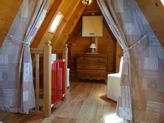 Cantal'Houx - Sous les toits 3