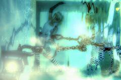 atrapando luciernagas (Mauricio Silerio) Tags: alice wonderland alicia maravillas pais underwater eauacqua acuatica acqua ap agua alberca subacuatica submarina swimming photomanipulation photography fotomanipulacion fotografia mauriciosilerio surrealisme surreal surrealismo surrealism sueo vis dream dreaming tales fairytale chains luciernagas licuricii fantasy pool piscine piscina