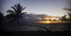 Dominican dawn 2 (Alaric Webster) Tags: dominican republic punta cana dawn